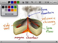 Educreations Interactive Whiteboard by Educreations, Inc.:  Free app that turns any ipad into a whiteboard.  Now all I need is an ipad.