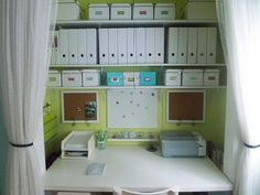 Amazing Decorating A Home Office Ideas Exciting Home Office Ikea Nice Lighting Collaboration, Amazing Home Office Closet Organization Ideas ...