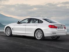 4 Series Gran Coupe (F36) BMW Specification - http://autotras.com
