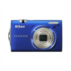 Nikon Coolpix S5100 Appareil Photo Numerique
