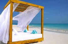 Fiesta Americana Grand Coral Beach Cancun Resort & Spa in Cancun, Mexico - Hotel Travel Deals | Luxury Link