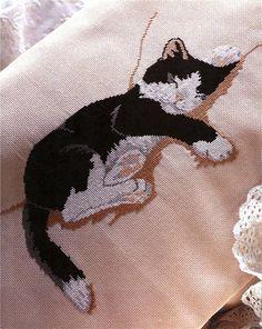 Идея для подушки.