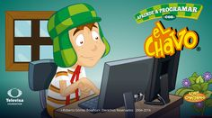 Learn To Code with el Chavo Learn To Code, Apps, Family Guy, Coding, Learning, Fictional Characters, Projects, Girls, Studying
