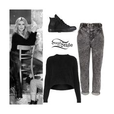 Perrie Edwards via Polyvore featuring perrie edwards