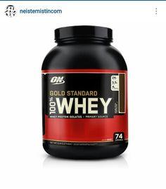 Whey protein Çilek çikolata Vanilya 210 tl