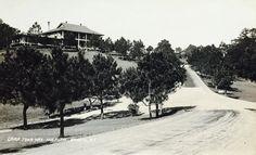 Camp John Hay Hospital, Baguio. Circa 1910-1920 Interesting Photos, Cool Photos, John Hay, Subic, Baguio, Freemasonry, Pinoy, Manila, Filipino