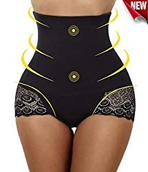38e9b98a84b Buy Women Body Shaper High Waist Butt Lifter Tummy Control Panty Slim Waist  Trainer - Black(buttock Enhancer) - and shop more latest Women s Lingerie  all ...