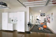 Best home gym images at home gym home gyms workout rooms