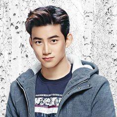 💖 Ok Taecyeon 💖 Asian Actors, Korean Actors, Park Hyung Shik, Teen Boy Haircuts, Ok Taecyeon, Choi Jin, Korean Star, Korean Guys, K Idol