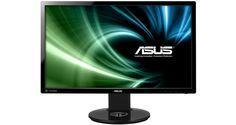 ASUS a présenté il y a quelques jours son toutnouvel écran LCD VG248QE, un moniteur gaming de 24 pouces qui offre un affichage des jeux vidéo en Full HD (1920 x 1080p)et en toute fluidité. Grâce aux nombreuses technologies qu'il intègre, l'effet de flou de mouvement et les ralentissement