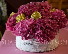 Hydrangea Flower, Flowers, Rose Petals, Eco Friendly, Bridal, Plants, Wedding, Valentines Day Weddings, Plant
