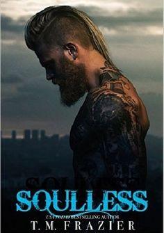 Okładka książki Soulless