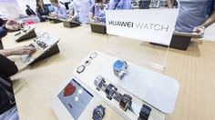 Huawei retail plans 15000 new stores - Inside Retail Asia