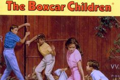 The+Boxcar+Children+Mysteries:+Books+One+Through+Twelve+For+Kindle+Only+$3.99!