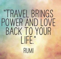 Travel Quotes we love.  www.tobaccoroadtours.com