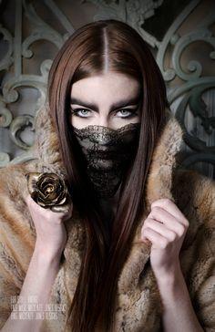 shoot I styled for photographer Vanessa DeZutter
