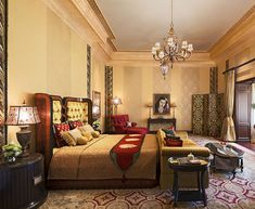 Grand Royal Suite-Rajmata Gayarti Devi Suite