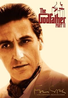The Godfather - II