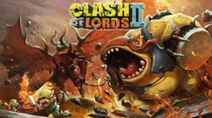 Clash of Lords 2 Hack Add Resources