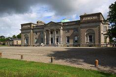 Emo Court, Co. Laois, Ireland
