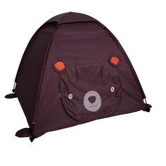 Bear Play Teepee - Brown - Pillowfort