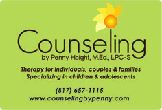 Counseling for children and teenagers. Play therapy and expression arts techniques Counseling By Penny