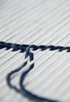 Twining Weave   The Weaving Loom