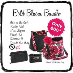 """March Bundle """"Bold Bloom Bundle"""" by casey-pintaric-chan on Polyvore"""