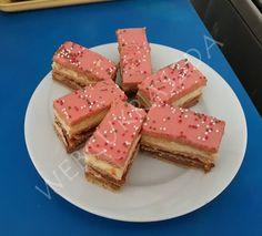 Hungarian Recipes, Hungarian Food, Tuna, Cupcakes, Fish, Cookies, Meat, Travel, Crack Crackers