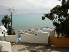 #magiaswiat #podróż #zwiedzanie #targoui #blog #afryka  #tunezja #sousse #sidibousaid #morze #srodmiejskie #statki #medina #suk #katakumby #niebieskiemiasto #monastyr #mauzoleum # fort #medina #port #elkantaoul #flamingi #tunis #kartagina #hergla #meczet Sidi Bou Said, Patio, Outdoor Decor, Blog, Home Decor, Sousse, Decoration Home, Room Decor, Blogging