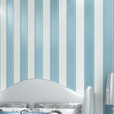 32.43$  Watch here - http://alikiq.shopchina.info/go.php?t=32794290087 - beibehang wall paper High Quality Mural modern striped wallpaper for wall papel de parede tapet bedroom living room blackground  32.43$ #aliexpressideas