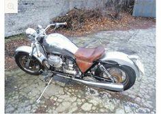 Moto Guzzi 850T3