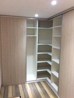 Wardrobe Room, Wardrobe Design Bedroom, Master Bedroom Closet, Bedroom Furniture Design, Closet Renovation, Closet Remodel, Baby Room Design, Home Room Design, Clothes Cabinet