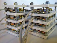 Raspberry Pi web server - Raspberry Pi Cluster