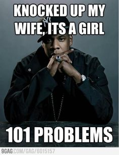 Jay Z has got more problems.