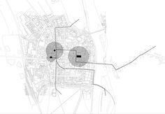 Perth Social Condensor (De Carlo) City Plan