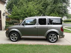 step 1 buy a honda element step 2 take it to san diego step 3 pay 5k step 4 explore. Black Bedroom Furniture Sets. Home Design Ideas
