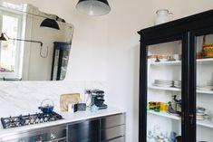 Via Solferino – Milano | Atelier Bellinzona
