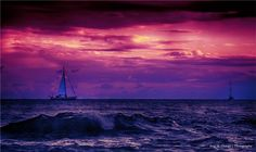 Photo Check out sailing in the Mediterranean by Sioux  on 500px
