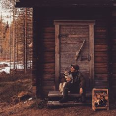 Perfect place to stay the night 🌲 . Stay The Night, Outdoor Furniture, Outdoor Decor, Finland, Perfect Place, Beautiful Places, Park, Nature, Painting