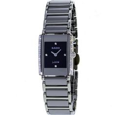 Rado Womens Integral R20430732 R20430732 has been published to http://www.discounted-quality-watches.com/2012/06/rado-womens-integral-r20430732-r20430732/