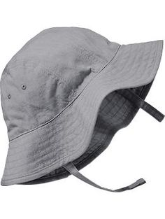 41eaa755a2fca6 Ripstop Sun Hats for Baby