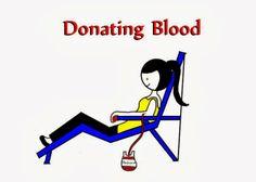 Random Act of Kindness 13 of 365: http://rejoyceyogablog.blogspot.com/2014/01/random-act-of-kindness-13-blood.html