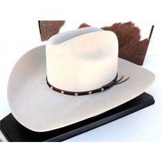 Resistol Cowboy Hat 4X Beaver Fur Felt Beige Belly Del Rio  RF0408K440.CSRI--L. J.R. s Western World 4270b0d97765