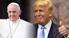Why Catholics Can and Should Support Trump He's pro-life, backs traditional marriage, and favors religious freedom — among other key beliefs