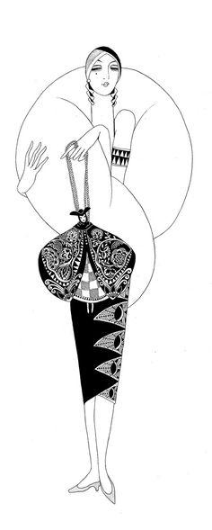Svetlana Dorosheva  'Deco Bag #2'