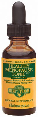 Healthy Menopause ...Our most popular extract!