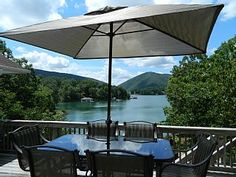 RECENTLY ADDED! MOUNTAIN VIEW & UPDATED FURNISHINGS!Vacation Rental in Huddleston from @HomeAway! #vacation #rental #travel #homeaway