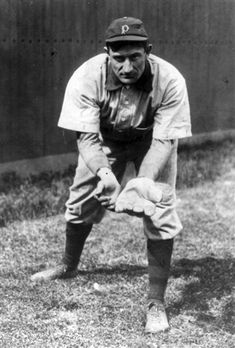 Honus Wagner Thrilled America With Hardball Heroics by Clay Latimer (5.1.2014) | INVESTOR'S BUSINESS DAILY