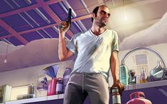 GTA update Rockstar reveal epic new expansion for GTA Online Game Gta V, Gta 5 Games, Ps3 Games, Trevor Philips, Red Dead Redemption, San Andreas, Borderlands, New Gta, Grand Theft Auto Series